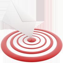 mail target