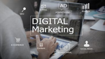 top 10 Digital Marketing Agency