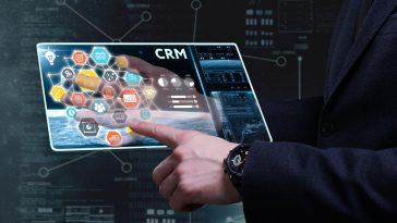 Aplikasi CRM